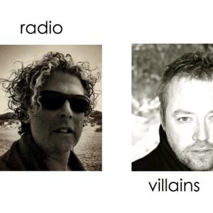Radio Villains artwork